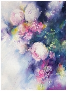 Flowers 1 30x42cm (reserved)
