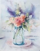 Flowers 2 30x42cm
