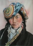 Portret II