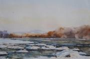 _nr_4 -Zima nad Dunajcem 70x50